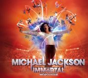 MJ immortal