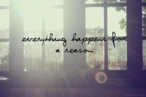 everything-happens-for-reason