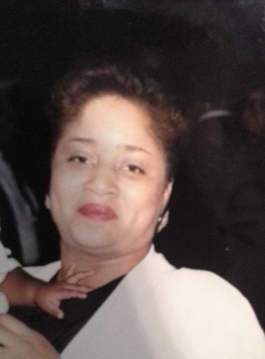 Alfredda Allen (April 23, 1957 - December 26, 2006