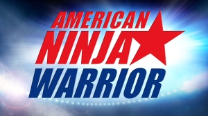 American Ninja Warrior Logo