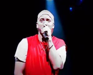 Eminem Diss