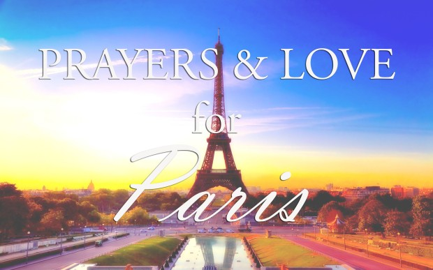 prayersandloveforparis
