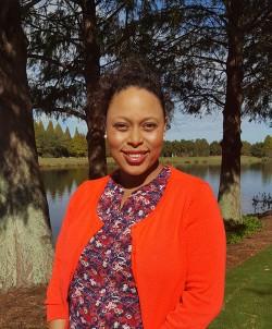 H.E.R. Crisis Contributor: Tenisha Hendon