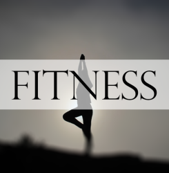 Category: Fitness
