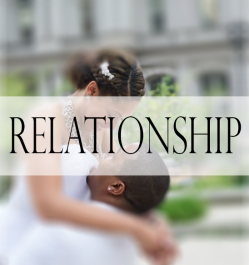 Category: Relationships