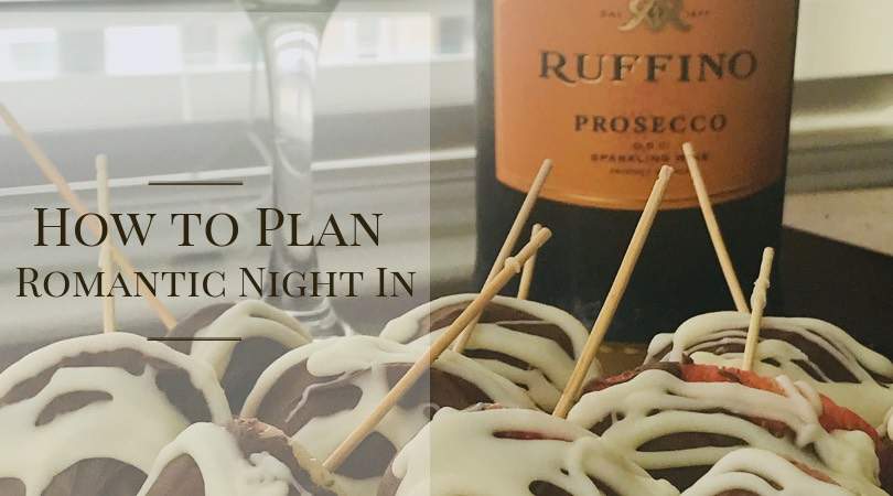 How To Plan A Romantic Night In