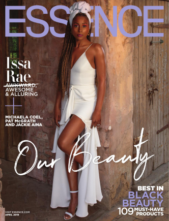 IssaRae-essence-cover
